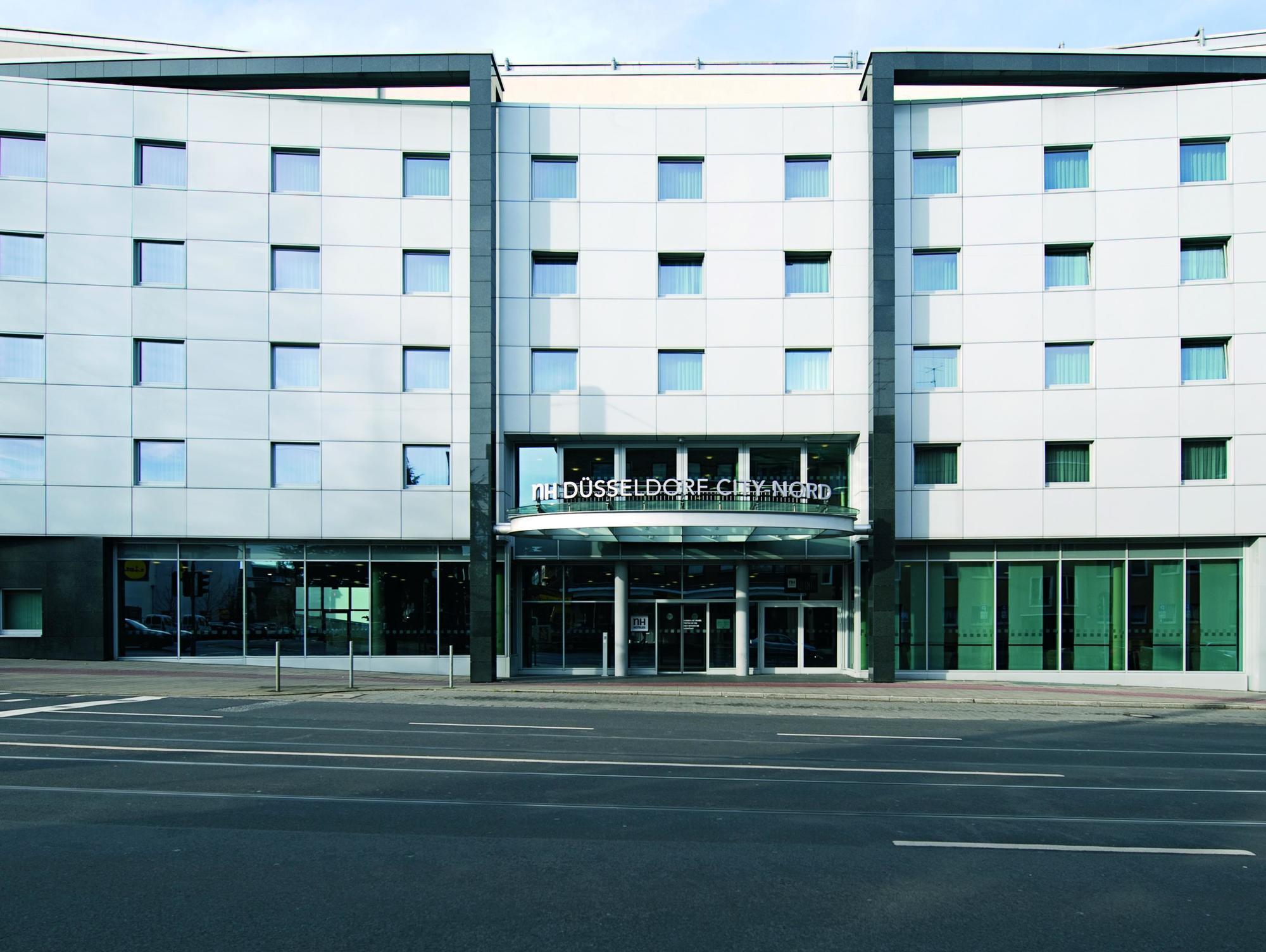 Hotel nh duesseldorf city nord, dÜsseldorf ****